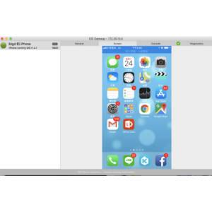 eggPlant-如何取得apple開發者憑證(Development Signing Certificate)