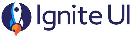 igniteui logo