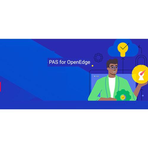 Progress Application Server (PAS) for OpenEdge 將為您繼續提供現代化之旅