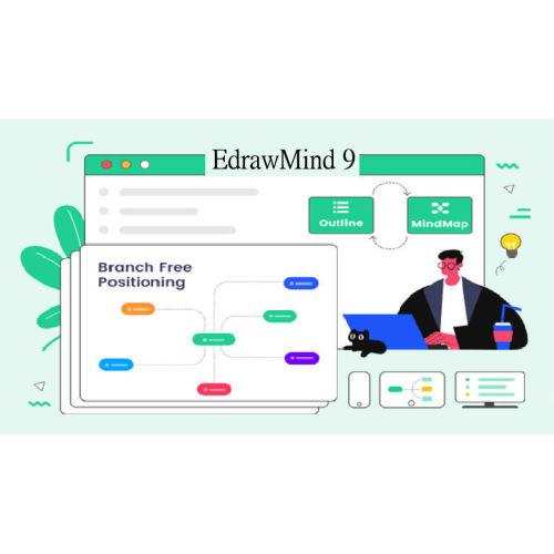 EdrawMind V9 Release
