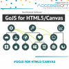 GoJS for HTML5/Canvas