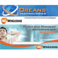 WinLicense x32/x64 加密保護工具