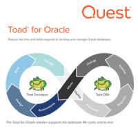 TOAD for Oracle 資料庫管理軟體