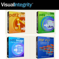 Visual Integrity pdf2imag PDF v10