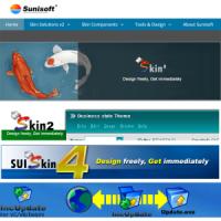 SUIPack 介面程式設計軟體