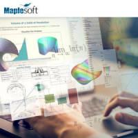 Maple 2018  數值分析與運算軟體