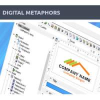 Digital Metaphors Report Builder Delphi報表解決專家