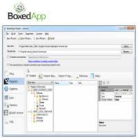 BoxedApp SDK 虛擬開發工具