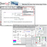 MathMagic Pro for InDesign for Mac OS X