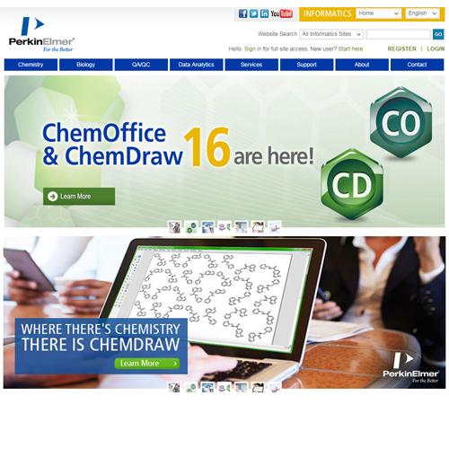 ChemDraw Pro 17.0 Suite 化學生物軟體