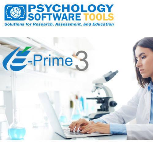 E-Prime 3