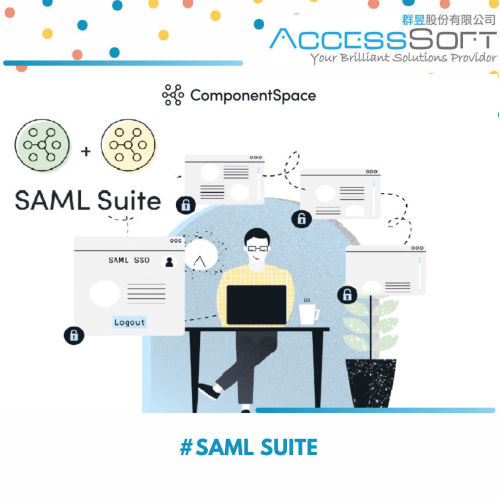 SAML SUITE for ASP.NET and ASP.NET Core