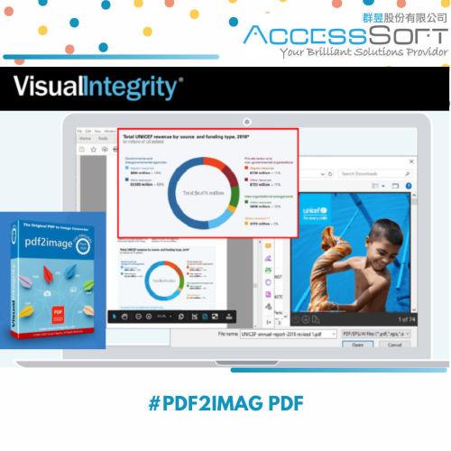 Visual Integrity pdf2imag PDF v10