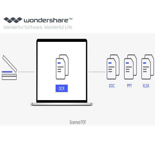 Wondershare PDF Converter PDF轉檔工具