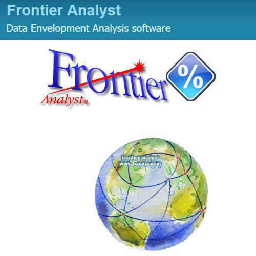 Frontier Analyst 4 資料包絡法分析軟體