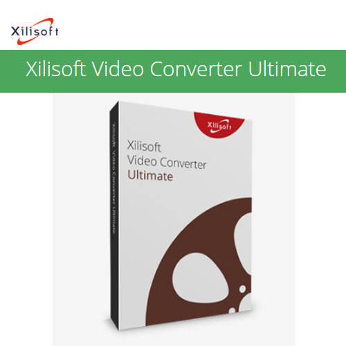 Xilisoft Video Converter Ultimate 影音轉檔軟體