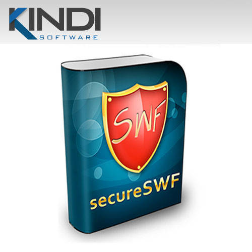 secureSWF 檔案加密工具資料保護